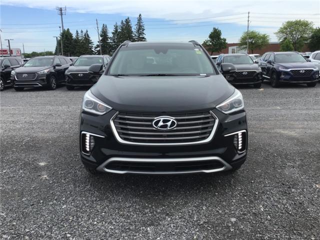 2019 Hyundai Santa Fe XL Ultimate (Stk: R95045) in Ottawa - Image 2 of 12