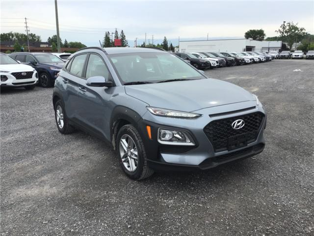 2019 Hyundai KONA 2.0L Essential (Stk: R96166) in Ottawa - Image 1 of 11