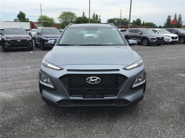 2019 Hyundai KONA 2.0L Essential (Stk: R96166) in Ottawa - Image 2 of 11