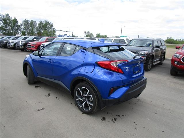 2018 Toyota C-HR XLE (Stk: 1990652) in Moose Jaw - Image 3 of 27