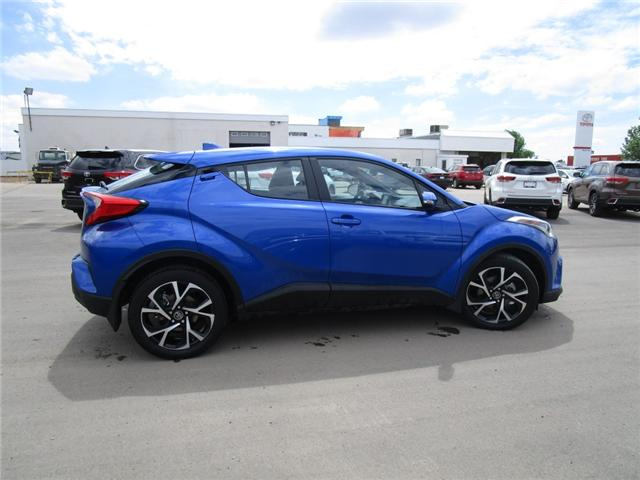 2018 Toyota C-HR XLE (Stk: 1990652) in Moose Jaw - Image 9 of 27
