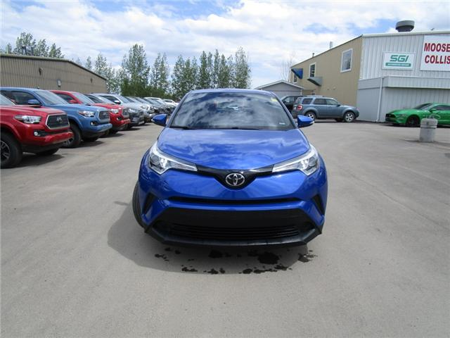 2018 Toyota C-HR XLE (Stk: 1990652) in Moose Jaw - Image 11 of 27