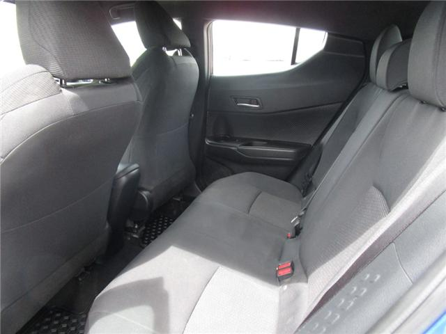 2018 Toyota C-HR XLE (Stk: 1990652) in Moose Jaw - Image 27 of 27