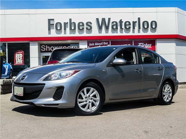 2012 Mazda Mazda3 GS-SKY (Stk: 95184S) in Waterloo - Image 1 of 19