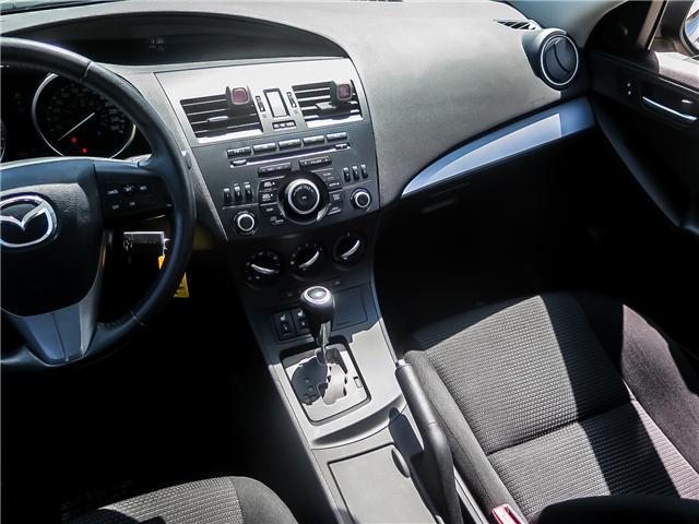 2012 Mazda Mazda3 GS-SKY (Stk: 95184S) in Waterloo - Image 14 of 19