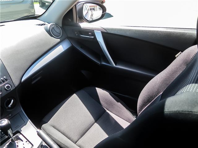 2012 Mazda Mazda3 GS-SKY (Stk: 95184S) in Waterloo - Image 15 of 19