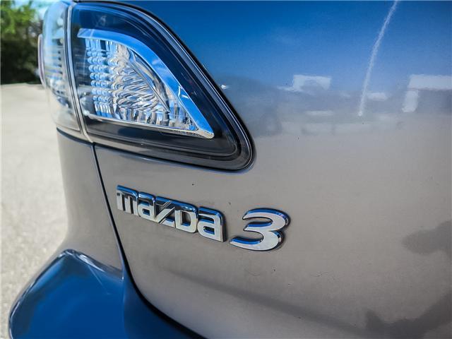 2012 Mazda Mazda3 GS-SKY (Stk: 95184S) in Waterloo - Image 16 of 19