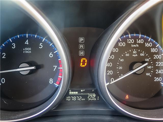 2012 Mazda Mazda3 GS-SKY (Stk: 95184S) in Waterloo - Image 19 of 19