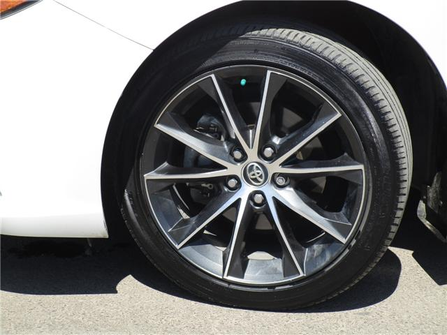 2015 Toyota Camry XSE V6 (Stk: 1880041) in Moose Jaw - Image 11 of 38