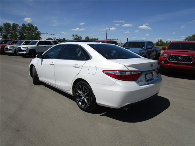 2015 Toyota Camry XSE V6 (Stk: 1880041) in Moose Jaw - Image 5 of 38
