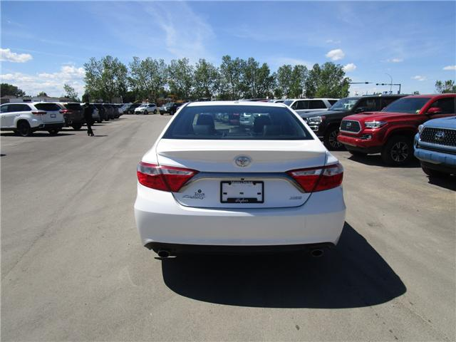 2015 Toyota Camry XSE V6 (Stk: 1880041) in Moose Jaw - Image 6 of 38