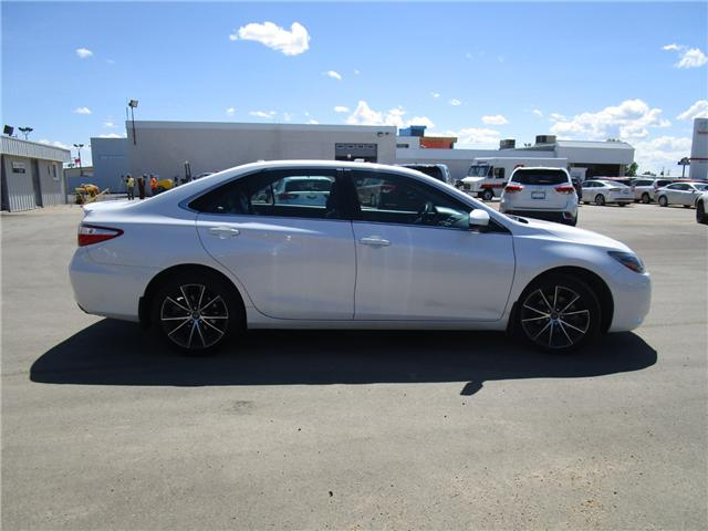 2015 Toyota Camry XSE V6 (Stk: 1880041) in Moose Jaw - Image 8 of 38