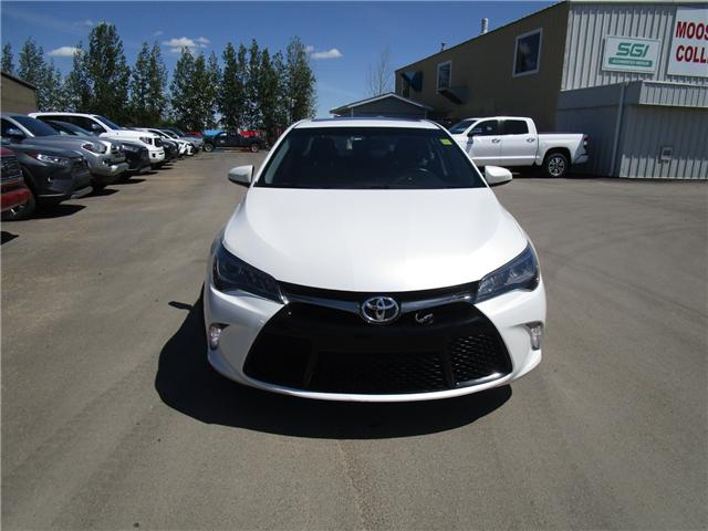 2015 Toyota Camry XSE V6 (Stk: 1880041) in Moose Jaw - Image 10 of 38