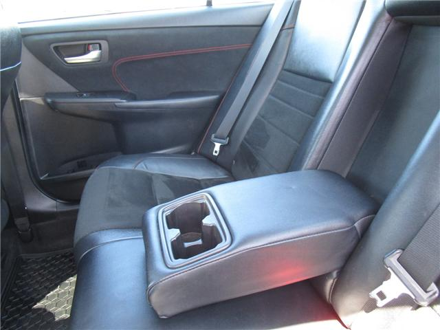 2015 Toyota Camry XSE V6 (Stk: 1880041) in Moose Jaw - Image 20 of 38