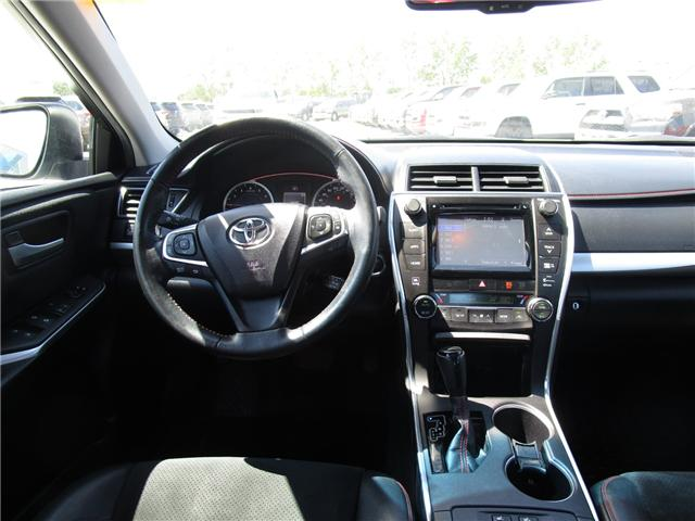 2015 Toyota Camry XSE V6 (Stk: 1880041) in Moose Jaw - Image 22 of 38