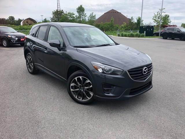 2016 Mazda CX-5 GT (Stk: 2194A) in Ottawa - Image 1 of 20