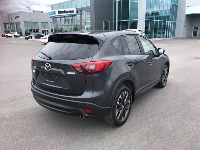 2016 Mazda CX-5 GT (Stk: 2194A) in Ottawa - Image 3 of 20