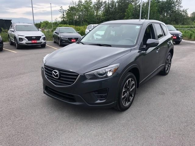 2016 Mazda CX-5 GT (Stk: 2194A) in Ottawa - Image 7 of 20