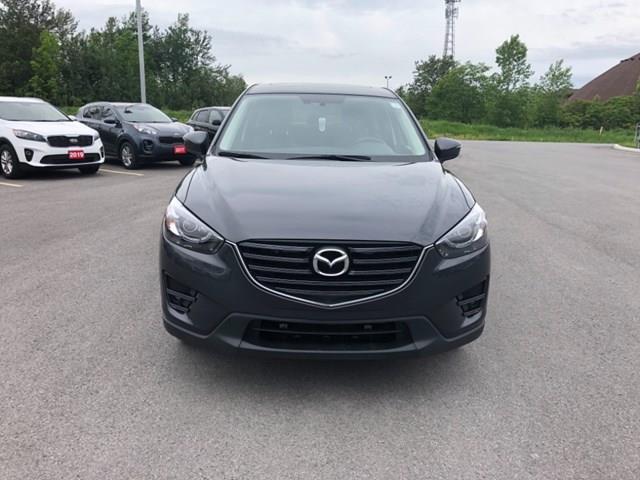 2016 Mazda CX-5 GT (Stk: 2194A) in Ottawa - Image 8 of 20