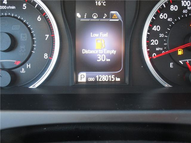 2015 Toyota Camry XSE V6 (Stk: 1880041) in Moose Jaw - Image 18 of 38