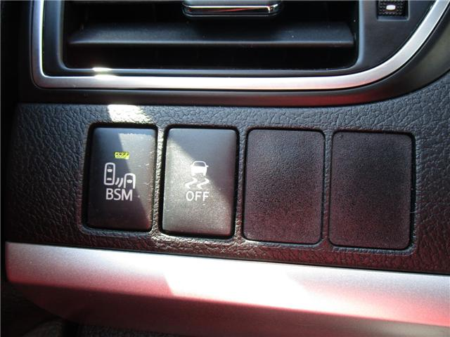 2015 Toyota Camry XSE V6 (Stk: 1880041) in Moose Jaw - Image 29 of 38