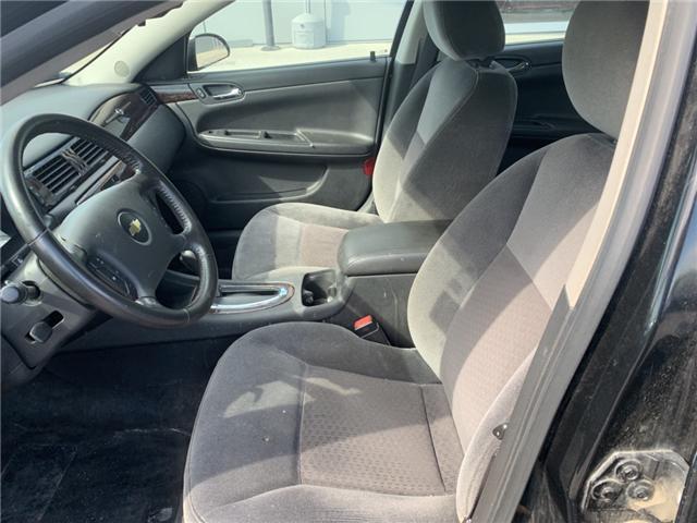 2012 Chevrolet Impala LT (Stk: 21820) in Pembroke - Image 5 of 9