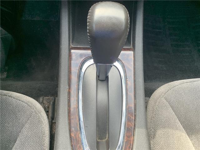 2012 Chevrolet Impala LT (Stk: 21820) in Pembroke - Image 8 of 9