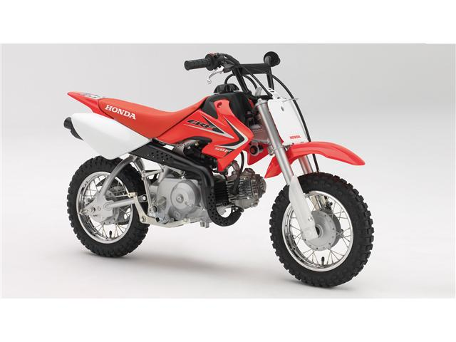 2020 Honda CRF50FL THE PERFECT GIFT! (Stk: 3700028) in Brockville - Image 1 of 1