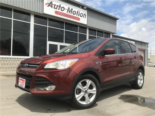 2014 Ford Escape SE (Stk: 19522) in Chatham - Image 1 of 20