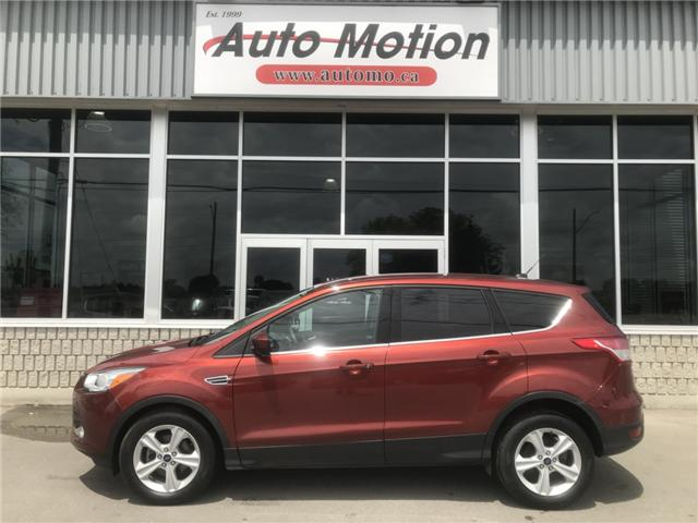 2014 Ford Escape SE (Stk: 19522) in Chatham - Image 2 of 20