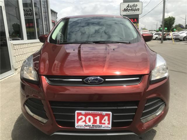 2014 Ford Escape SE (Stk: 19522) in Chatham - Image 4 of 20