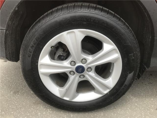 2014 Ford Escape SE (Stk: 19522) in Chatham - Image 8 of 20