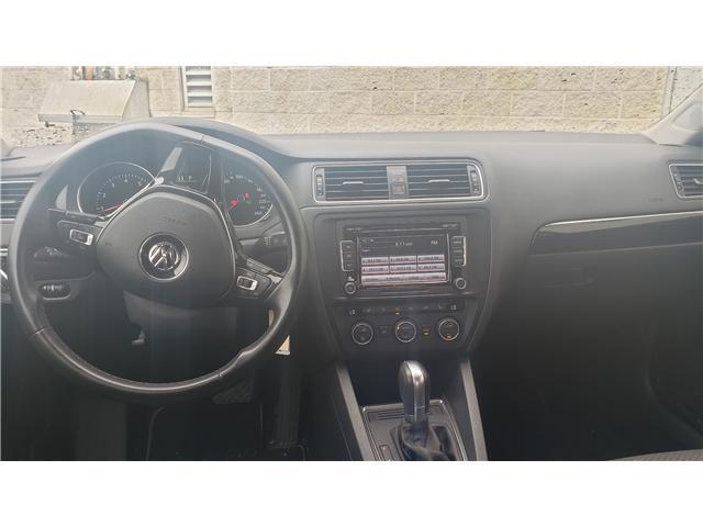 2015 Volkswagen Jetta 1.8 TSI Comfortline (Stk: 310473) in Burlington - Image 8 of 8