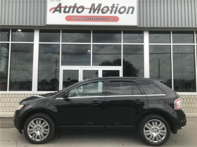 2010 Ford Edge Limited (Stk: 19671) in Chatham - Image 2 of 21