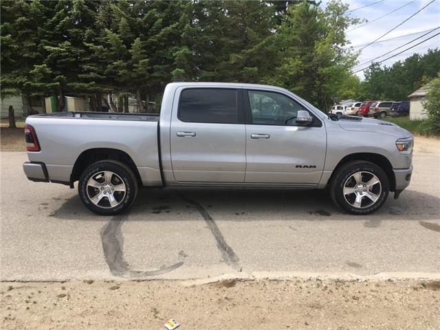 2019 RAM 1500 Rebel (Stk: T19-181) in Nipawin - Image 2 of 16