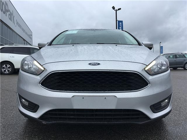 2015 Ford Focus SE (Stk: 15-59113MB) in Barrie - Image 2 of 26