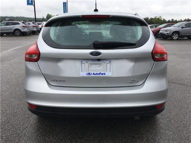 2015 Ford Focus SE (Stk: 15-59113MB) in Barrie - Image 6 of 26