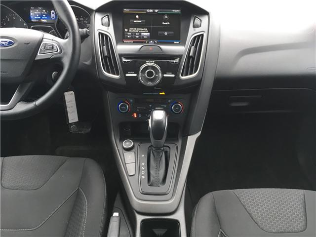 2015 Ford Focus SE (Stk: 15-59113MB) in Barrie - Image 22 of 26