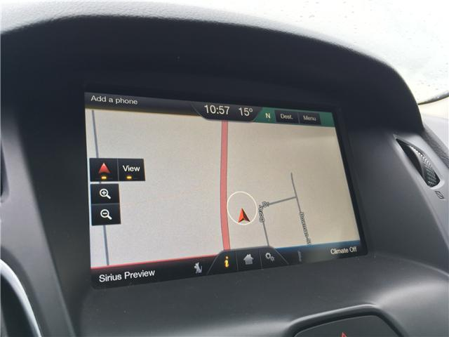2015 Ford Focus SE (Stk: 15-59113MB) in Barrie - Image 25 of 26
