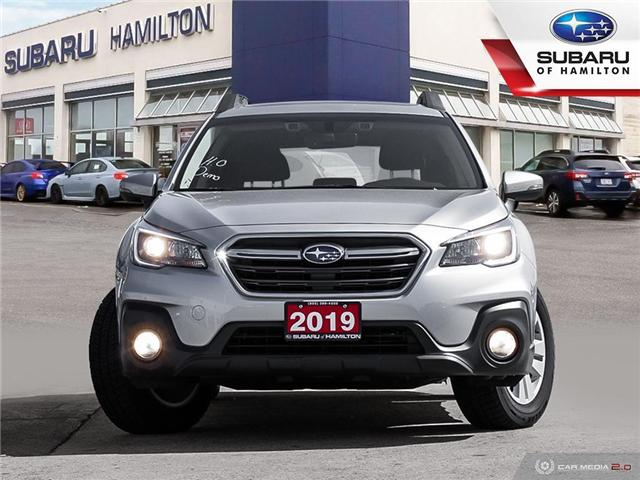 2019 Subaru Outback 2.5i Touring (Stk: S7703) in Hamilton - Image 2 of 27