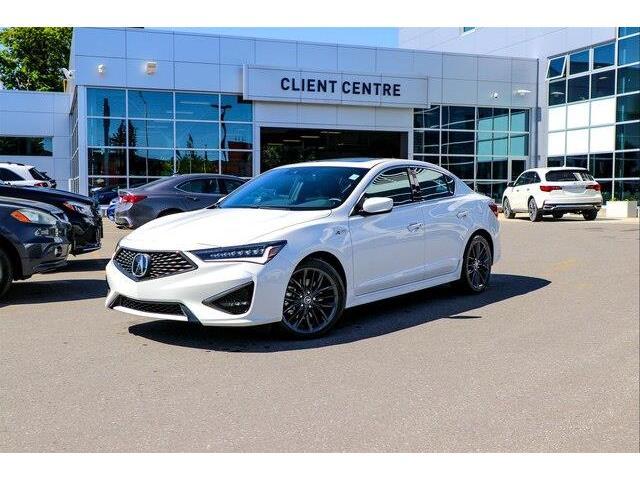 2019 Acura ILX Premium A-Spec (Stk: 18450) in Ottawa - Image 1 of 30