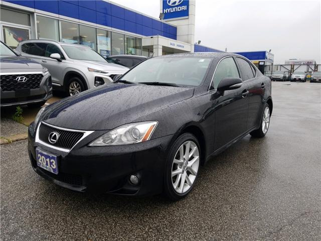2013 Lexus IS 250 Base (Stk: 28841A) in Scarborough - Image 1 of 16