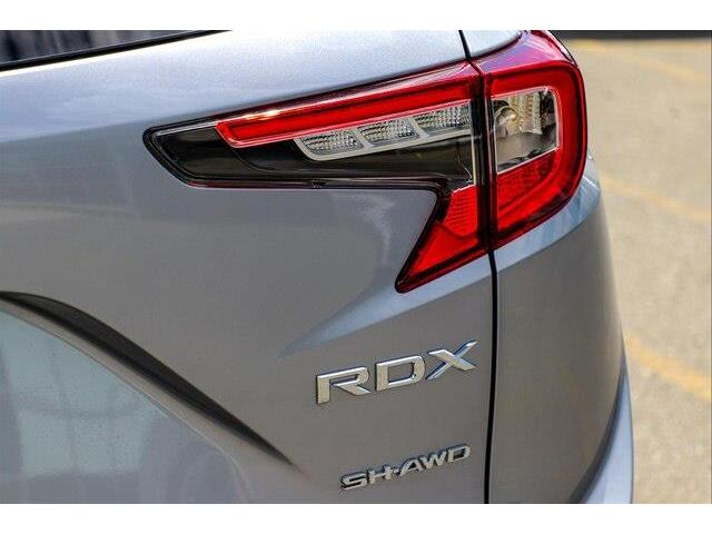 2019 Acura RDX A-Spec (Stk: 18569) in Ottawa - Image 16 of 30