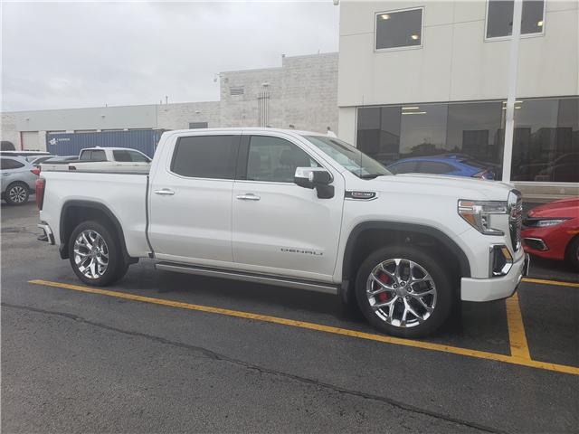 2019 GMC Sierra 1500 Denali (Stk: 310481) in Burlington - Image 2 of 8