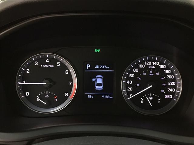 2019 Hyundai Sonata Preferred (Stk: 35143W) in Belleville - Image 14 of 30