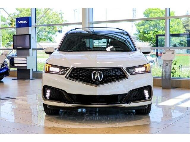 2019 Acura MDX A-Spec (Stk: 18603) in Ottawa - Image 10 of 30