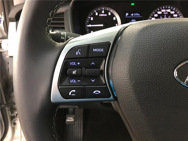 2019 Hyundai Sonata Preferred (Stk: 35143W) in Belleville - Image 15 of 30
