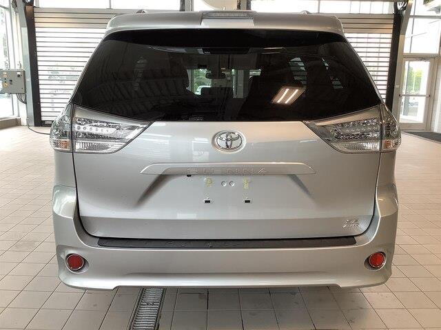 2019 Toyota Sienna SE 7-Passenger (Stk: 21052) in Kingston - Image 4 of 30