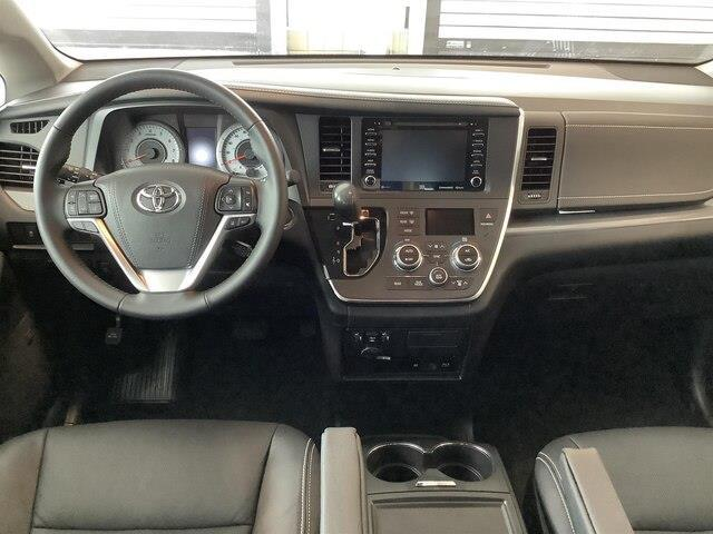 2019 Toyota Sienna SE 7-Passenger (Stk: 21052) in Kingston - Image 14 of 30
