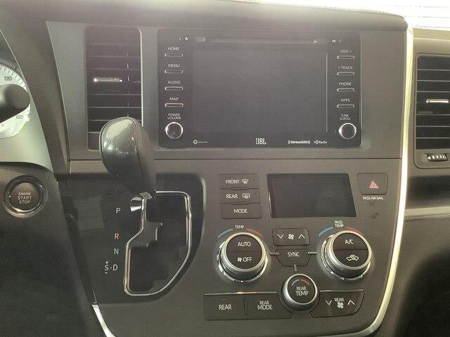 2019 Toyota Sienna SE 7-Passenger (Stk: 21052) in Kingston - Image 16 of 30